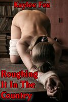 Cover for 'Roughing It In The Country (Rough Sex Series)'
