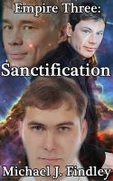 Cover for 'Empire 3: Sanctification'