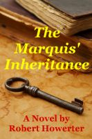 Cover for 'The Marquis' Inheritance'