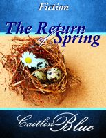 Cover for 'The Return Of Spring'