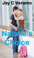 Cover for 'Natalie's Choice (Teen Romance)'
