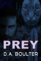 Cover for 'Prey'