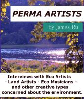 Cover for 'Perma Artists'