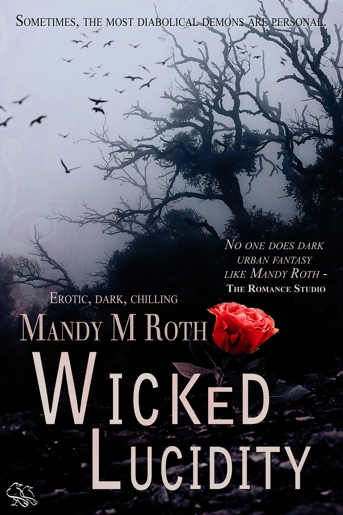 Mandy M. Roth - Wicked Lucidity