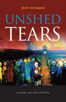 Cover for 'Unshed Tears'