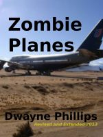 Cover for 'Zombie Planes: Revised and Extended 2013'