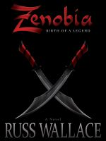 Cover for 'Zenobia - Birth of a Legend'