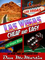 Cover for 'Las Vegas - Cheap and Easy'