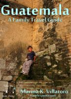 Cover for 'Guatemala Travel Guide'