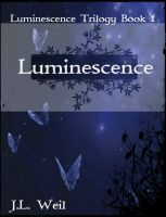 Cover for 'Luminescence'