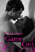 Cover for 'Game On'