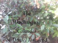 Cover for 'The Unchanging Calendar'