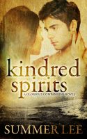 Cover for 'Kindred Spirits (Glorious Companions Series: Book 2)'