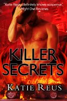 Cover for 'Killer Secrets'