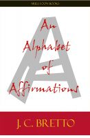 Cover for 'An Alphabet of Affirmations'