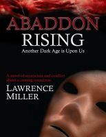 Cover for 'Abaddon Rising'