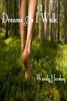 Cover for 'Dreams As I Walk'