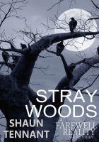Cover for 'Stray Woods'