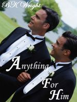 Cover for 'Anything for Him'