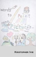 Cover for 'Words to Paint 1000 Pictures'