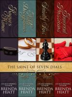 Cover for 'The Saint of Seven Dials: Collector's Edition'