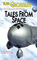 Cover for 'Tales From Space'