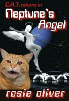 Cover for 'Neptune's Angel'