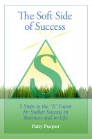 Cover for 'The Soft Side of Success'