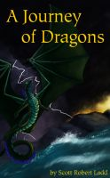Cover for 'A Journey of Dragons'