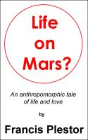 Cover for 'Life on Mars?'