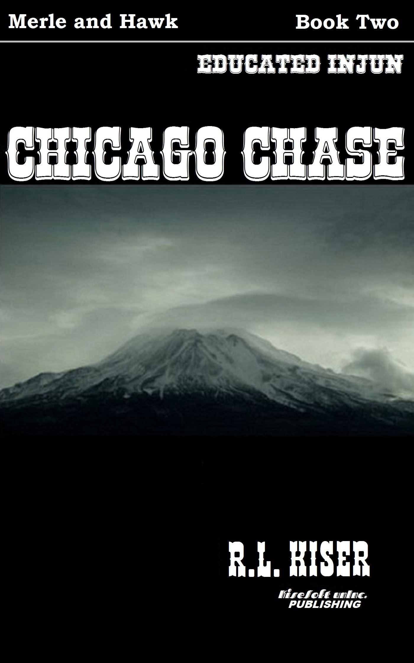 Chicago Chase cover