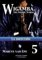 Cover for '5 Wigamba - La infección'