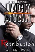 Retribution - A Jack Ryan Thriller