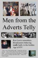 Cover for 'Men from the Adverts Telly'