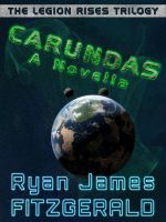 Cover for 'Carundas: A Novella'