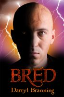 Cover for 'Bred'