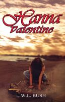 Cover for 'Hanna Valentine'