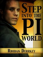 Cover for 'Step Into the PI World'