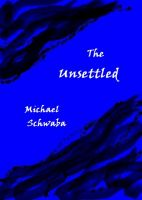 Cover for 'The Unsettled'