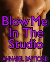 Cover for 'Blow Me in the Studio'