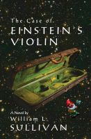Cover for 'The Case of Einstein's Violin'