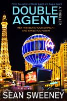Cover for 'Double Agent: A Thriller'
