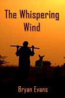 Cover for 'The Whispering Wind'