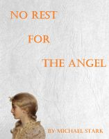 Cover for 'No Rest For The Angel'