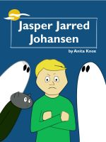 Cover for 'Jasper Jarred Johansen'