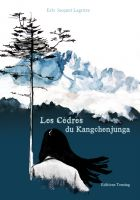 Cover for 'Les cèdres du Kangchenjunga'