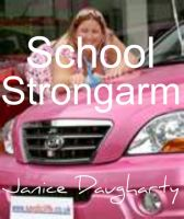 Cover for 'School Strongarm'