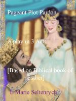 Pageant Plot Pardon cover