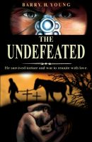 Cover for 'The Undefeated'
