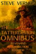The Tatterdemon Omnibus - Book One, Two and Three of the Tatterdemon Trilogy by Steve Vernon